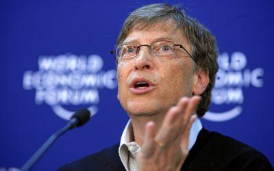 Bill Gates…Anatomy of a President